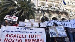 I risparmiatori danneggiati lanciano l'ultimatum alle banche (di V.