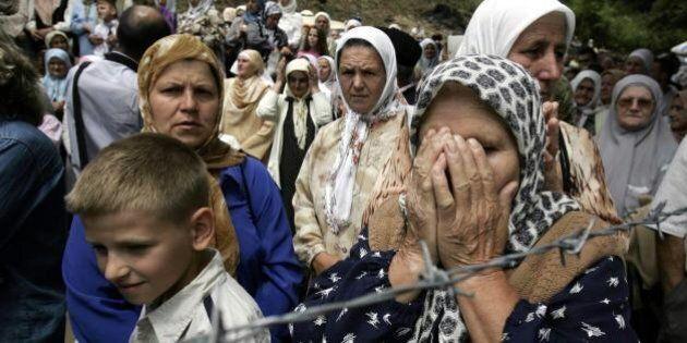 Srebrenica, la Russia pone il veto al riconoscimento del genocidio 20 anni dopo
