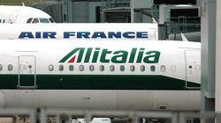 Alitalia prepara il divorzio da Air