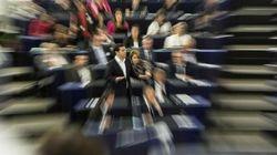 Improvvisamente i sonnambuli del Parlamento europeo presero