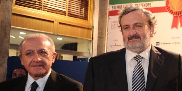 Regionali 2015, Matteo Renzi si tiene alla larga dagli impresentabili di De Luca e da Emiliano che lo...
