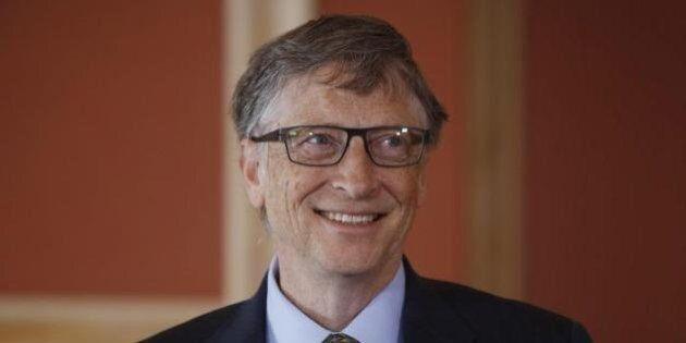 Se Bill Gates si sente stupido perché non sa parlare altre