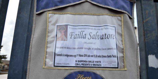 Funerali Salvatore Failla e Fausto Piano: partecipazione e commozione per i due italiani uccisi in