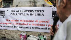 Quando l'Italia fascista bombardava la Libia con i