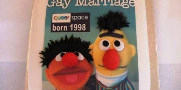 Pasticceria di Belfast si rifiutò di fare una torta per nozze gay, proprietari condannati per discriminazione