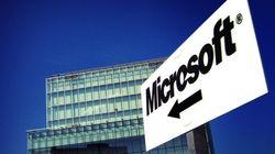 Microsoft licenzia 7800