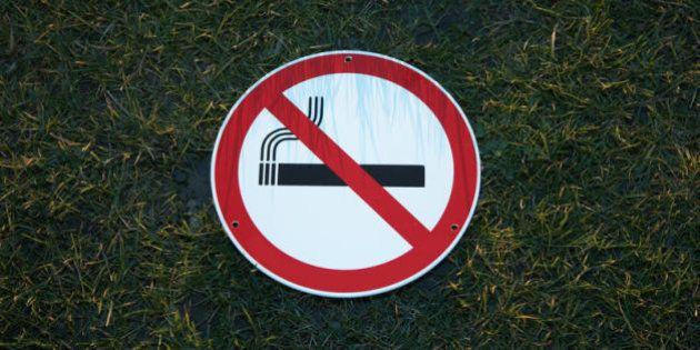 Divieto di sigarette e barbecue nei parchi cittadini di Roma. Ignazio Marino firma l'ordinanza