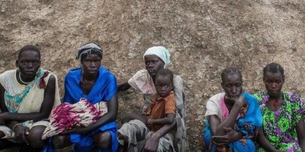 Sud Sudan, Onu:
