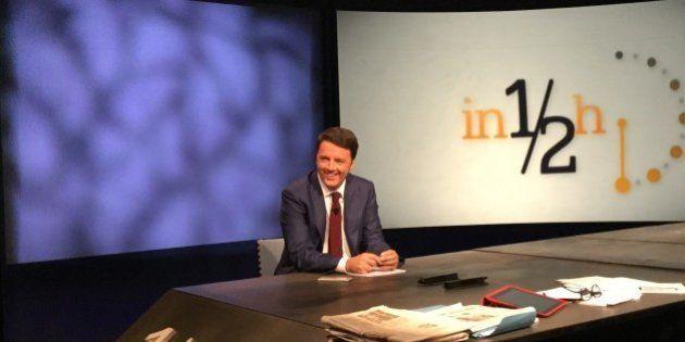Taglio Ires e canone Rai ridotto: le manovre fiscali di Matteo Renzi per svuotare le