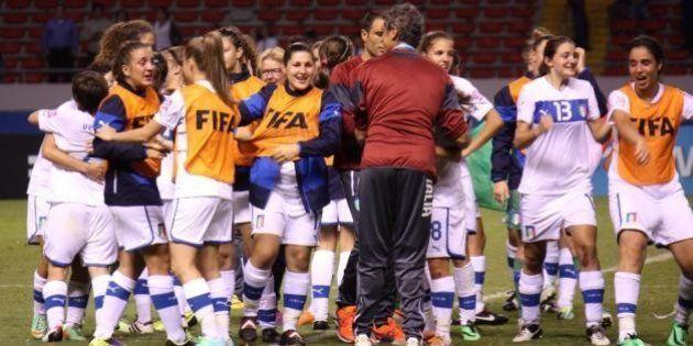 Coppa Italia di calcio femminile: la finale tra Brescia e Tavagnacco non si disputerà per protesta contro...