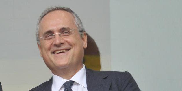 Calcioscommesse, Claudio Lotito: