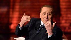 Compravendita senatori, Berlusconi condannato a tre