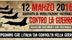 Il 12 marzo l'Italia si mobilita contro la