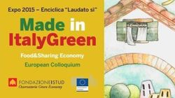 Made in ItalyGreen, la risposta all'Enciclica Laudato
