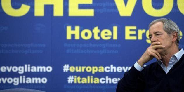 Amministrative Roma: Guido Bertolaso in bilico, ma Silvio Berlusconi non lo