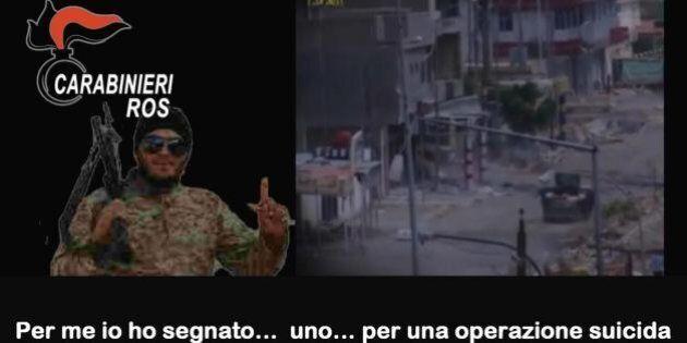 Isis, tre arresti a Roma, progettavano attentato: