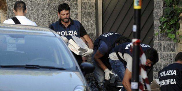 Federico Leonelli, le due vite dell'assassino dell'Eur