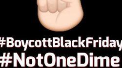 #BoycottBlackFriday, gli indignati di Ferguson all'attacco contro lo