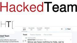Hacking Team: