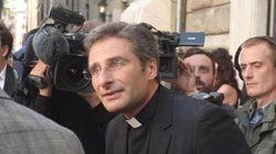 L'allontanamento di Monsignor Charamsa è legittimo. Anche da un punto di vista