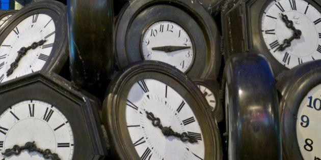 4 modi per guadagnare tempo e ore. Dedicarsi agli altri e lasciarsi meravigliare