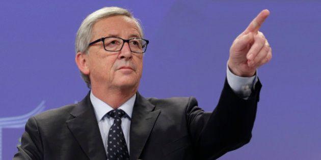 Il Piano di Juncker nell'Europa di