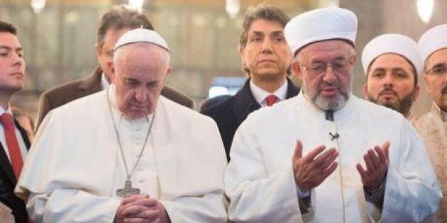 Se nell'anno del Bataclan e di Charlie Hebdo, Natale musulmano e cristiano