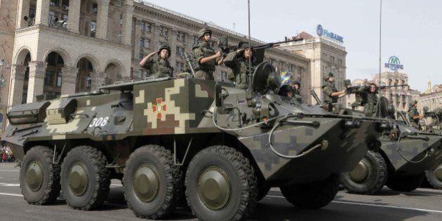 Ucraina, Kiev annuncia combattimenti