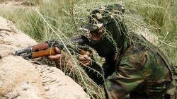 Identikit dei miliziani sciiti che combattono