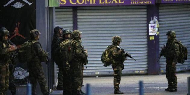 Strage Parigi, nono arresto in Belgio. Fermato uomo collegato ad Hasna, la kamikaze cugina della mente