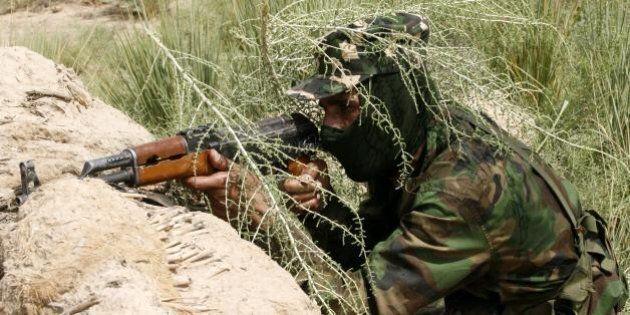 Iraq, identikit dei miliziani sciiti che combattono l'Isis. Formati da Hezbollah e pronti a