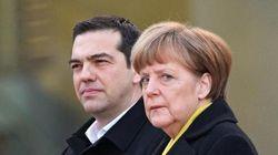 La Grecia scardina la vecchia