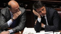 Ncd, Udc e Tosi, il nuovo centro correrà da solo se Renzi cede alla