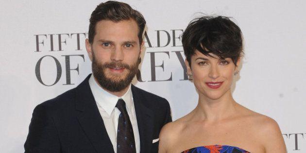 50 sfumature di grigio, Jamie Dornan potrebbe dire addio a Mr.Grey nei sequel. Il motivo? La gelosia...