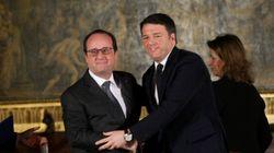 Hollande contro Erdogan:
