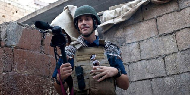 James Foley, l'ultima lettera alla famiglia:
