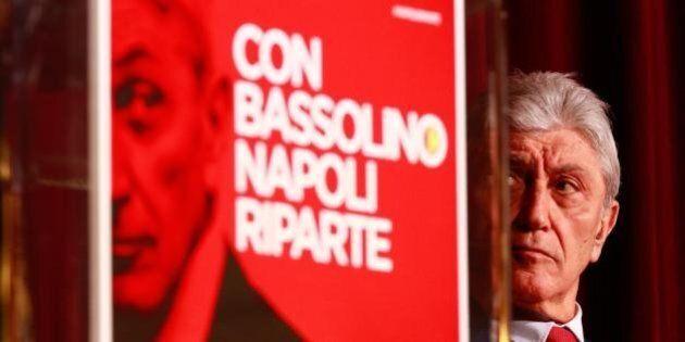 Antonio Bassolino fa il pienone: