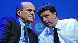 Matteo Renzi attacca Massimo D'Alema e la minoranza Pd. Il premier traccia la linea dello scontro