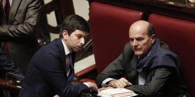 Minoranza Pd, la rabbia controllata alle parole di Renzi per evitare un
