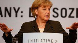 La Merkel smuove il risiko delle nomine Ue e prenota lo spagnolo de Guindos per