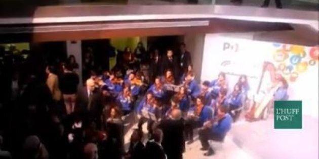 Juniororchestra di Santa Cecilia: se i giovani mettono a nudo i