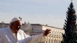 Il Natale del Papa di lotta e di governo (di P.