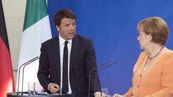Banche, ma non solo: l'Italia prepara un 2016 di guerra con la Ue (e la