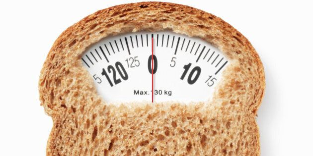 Bread weighing