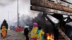 Migranti, Vienna chiede la chiusura della rotta