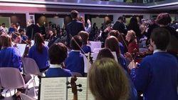 Imparare la musica a scuola per cambiare