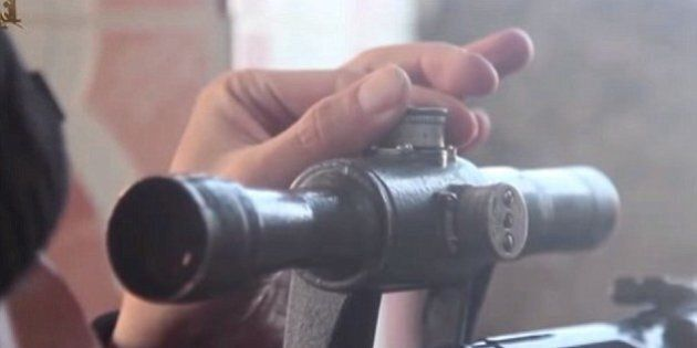 American Sniper, l'Isis risponde con il suo