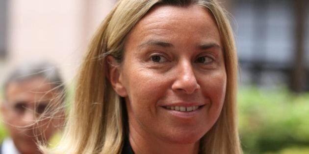 Ue, Federica Mogherini verso la poltrona di Ms Pesc. Juncker in difficoltà: