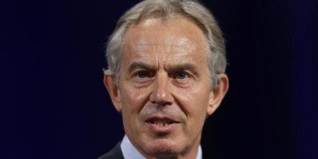 Tony Blair: la lettera a Nursultan Nazarbaev, presidente kazako: