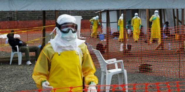 Ebola, il co-scopritore del virus: